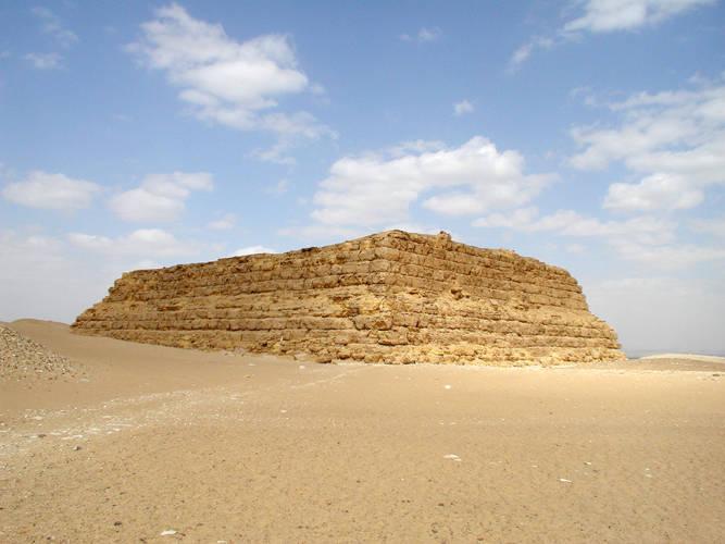 mastaba-faraoun